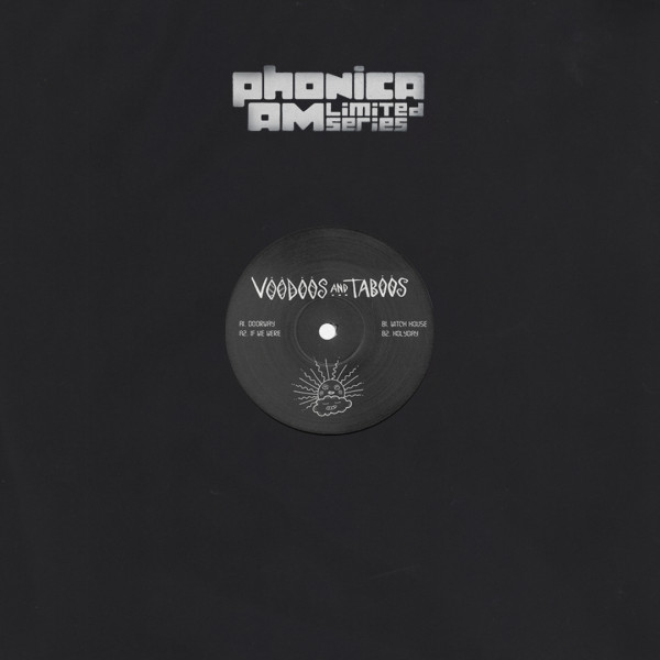 voodoos-and-taboos-if-we-were-ep-limited-repress-pre-order-phonica-am-cover