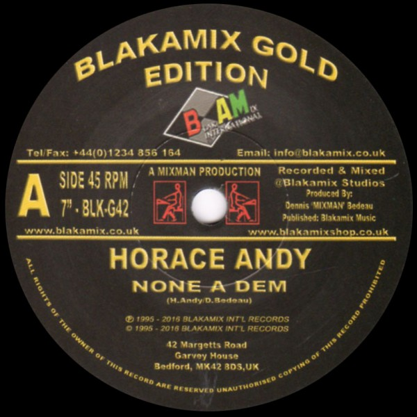 horace-andy-none-a-dem-blakamix-gold-edition-cover