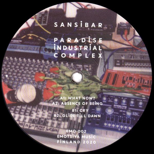 sansibar-paradise-industrial-complex-ep-emotsiya-cover