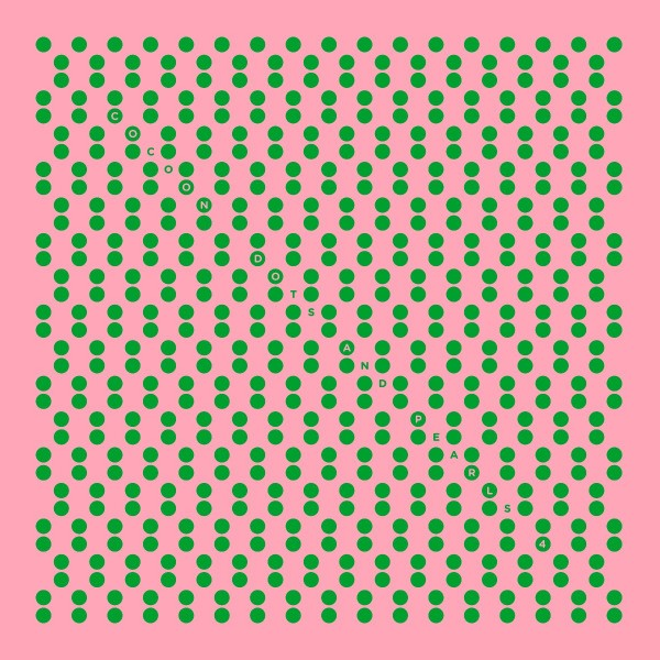 various-artists-dots-pearls-4-sampler-cocoon-cover