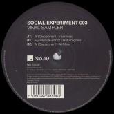 art-department-social-experiment-sampler-no-19-cover