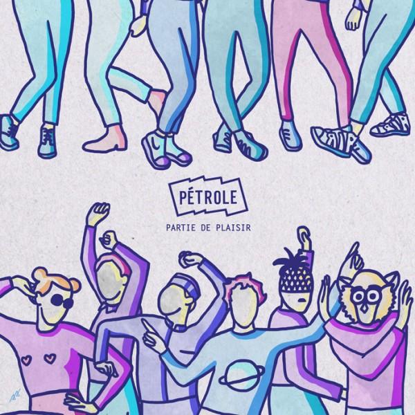 various-artists-partie-de-plaisir-ptrole-cover