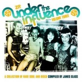 various-artists-james-glass-under-the-influence-volume-3-cd-z-records-cover