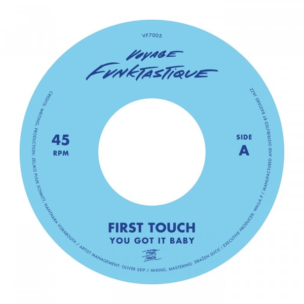 first-touch-you-got-it-baby-crampjuice-voyage-funktastique-cover