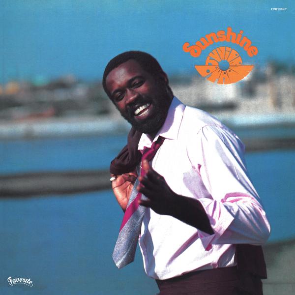 junior-byron-sunshine-lp-favorite-recordings-cover