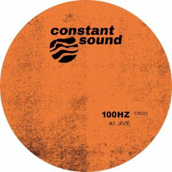 100hz-jive-constant-sound-cover