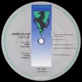 James Blake CMYK | Issam Harris | Flickr