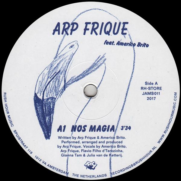 arp-frique-nos-magia-2021-repress-repress-pre-order-rush-hour-cover