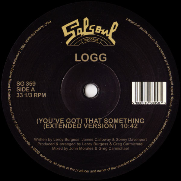 logg-youve-got-that-something-dancing-into-the-stars-salsoul-cover