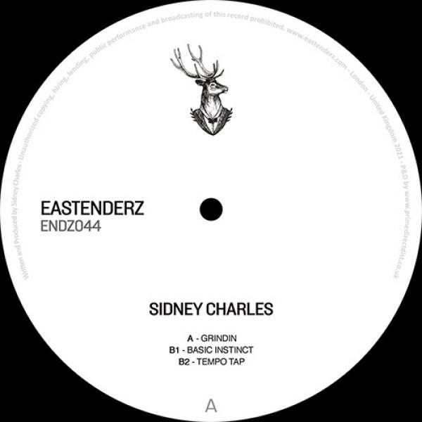 sidney-charles-endz044-eastenderz-cover