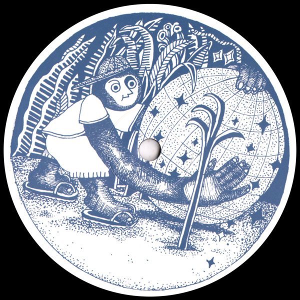 various-artists-hand-crafted-club-tools-ep-raw-material-records-cover