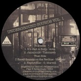 various-artists-underground-sounds-vol1-plan-b-recordings-cover