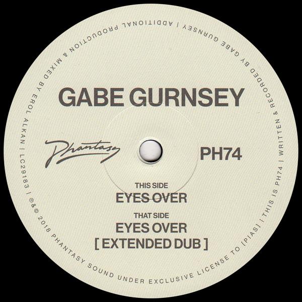 gabe-gurnsey-eyes-over-phantasy-sound-cover