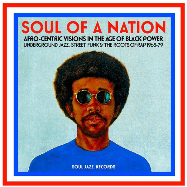 Nigerian Yoruba drum songs collected in new 2xLP Soul Jazz