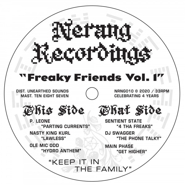 dj-swagger-various-artists-freaky-friends-volume-1-pre-order-nerang-recordings-cover