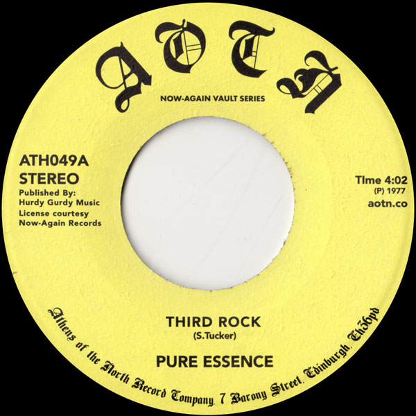 pure-essence-third-rock-athens-of-the-north-cover