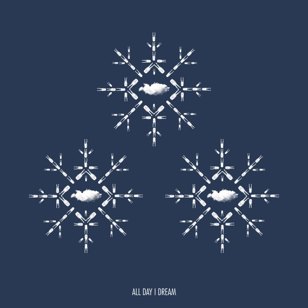 various-artists-a-winter-sampler-iii-all-day-i-dream-cover