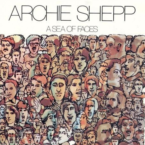 archie-shepp-a-sea-of-faces-lp-blacksaint-vinyl-cover