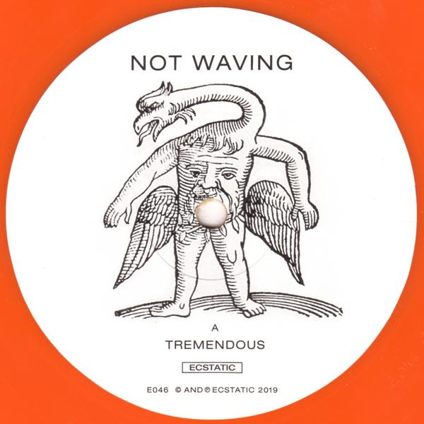 not-waving-tremendous-sm-ecstatic-cover