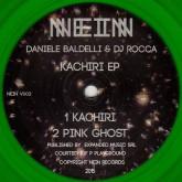 daniele-baldelli-dj-rocca-kachiri-ep-incl-tronik-youth-remix-green-vinyl-nein-records-cover