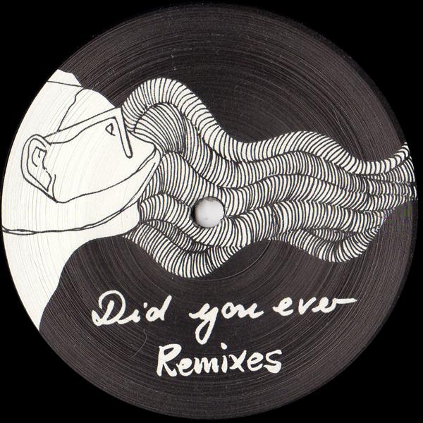 daniela-la-luz-did-you-ever-cinthie-dana-ruh-virgo-four-remixes-housewax-cover
