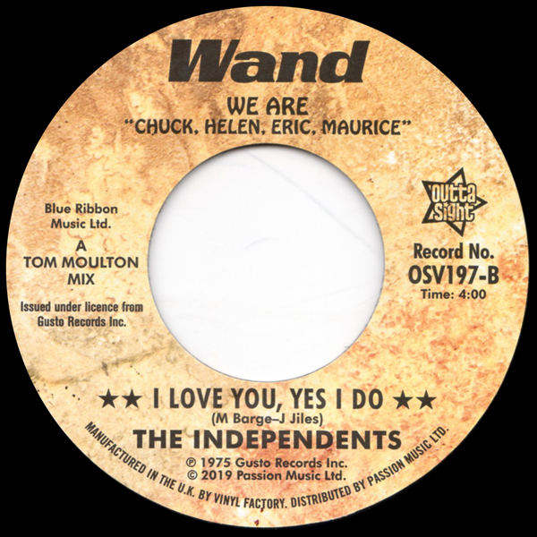 the-independents-lucky-fellow-i-love-you-yes-i-do-tom-moulton-remix-outta-sight-cover