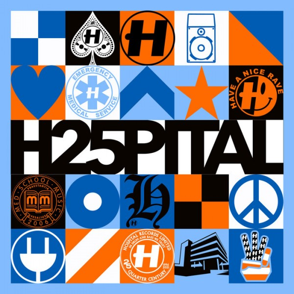 various-artists-h25pital-lp-pre-order-hospital-records-cover