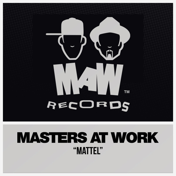 masters-at-work-mattel-pre-order-maw-records-cover