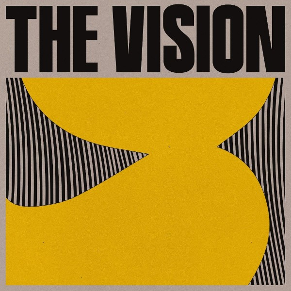 the-vision-the-vision-lp-defected-records-cover