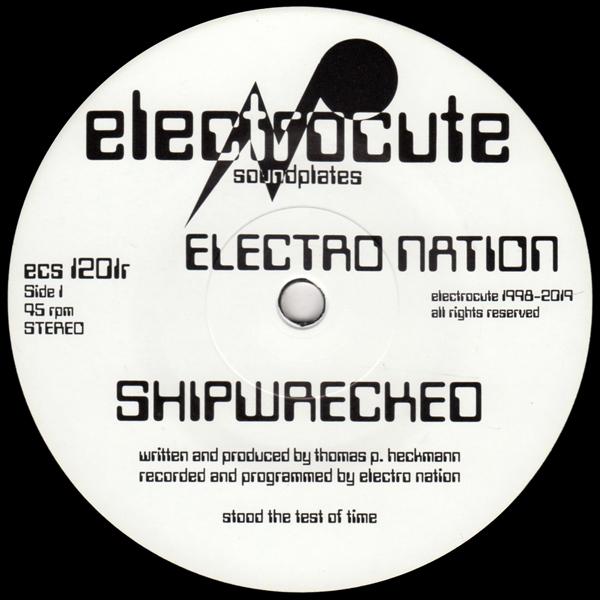 electro-nation-shipwrecked-electrocute-cover