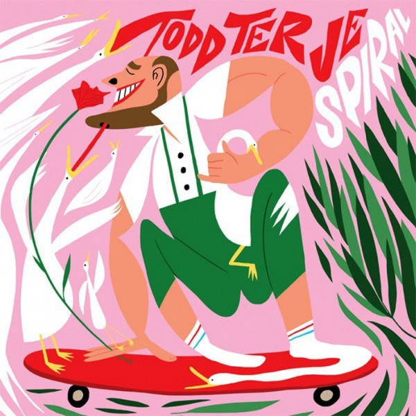todd-terje-spiral-q-olsen-records-cover