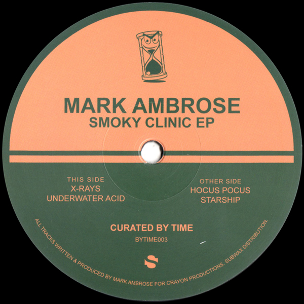 mark-ambrose-smoky-clinic-ep-curated-by-time-cover
