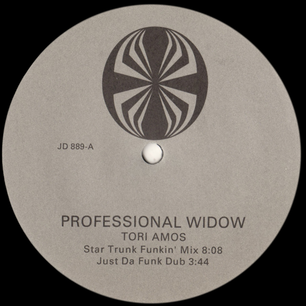 tori-amos-cj-bolland-professional-widow-sugar-is-sweeter-jd-records-cover