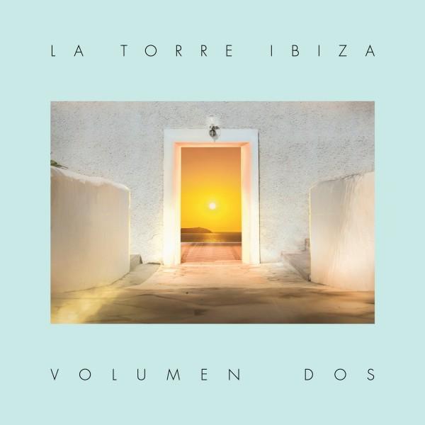 various-artists-la-torre-ibiza-volumen-dos-cd-hostel-la-torre-recordings-cover