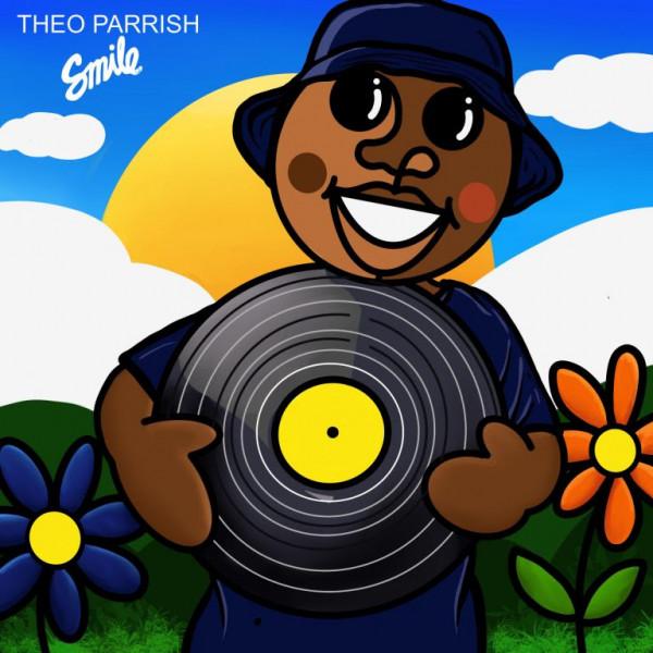 theo-parrish-smile-ep-sound-signature-cover