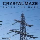 crystal-maze-enter-the-maze-lp-adepth-audio-cover
