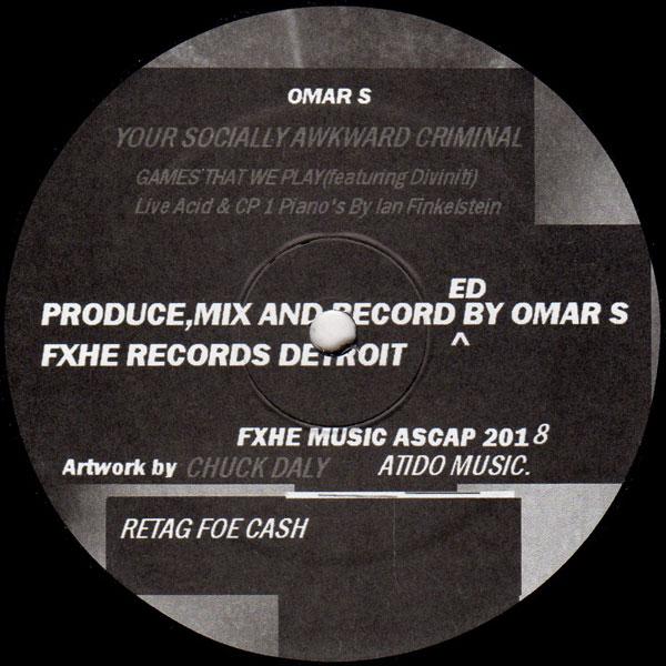 omar-s-your-socially-awkward-criminal-fxhe-records-cover
