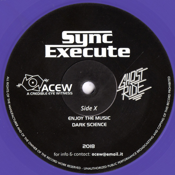 a-credible-eyewitness-ghost-ride-sync-execute-acew-cover
