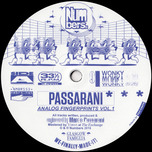 passarani-analog-fingerprints-vol1-numbers-cover