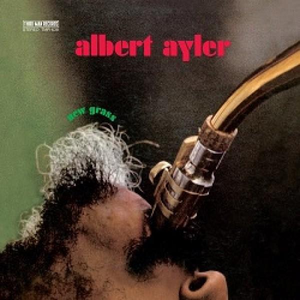 albert-ayler-new-grass-lp-third-man-records-cover