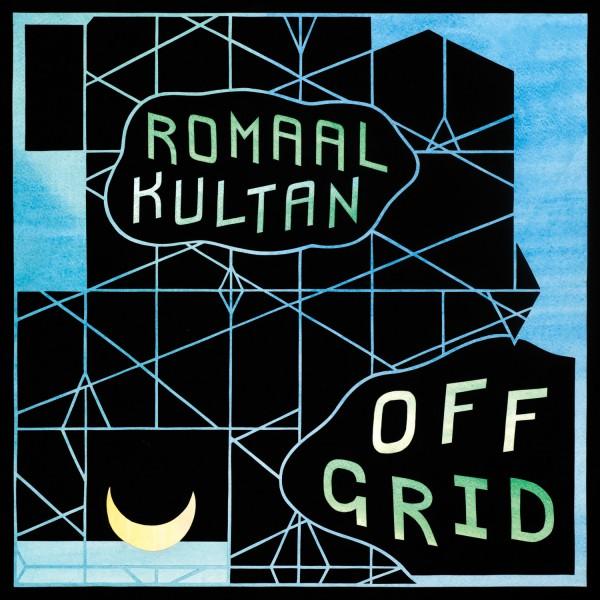 12c57faf4 Off Grid EP [PRE-ORDER]