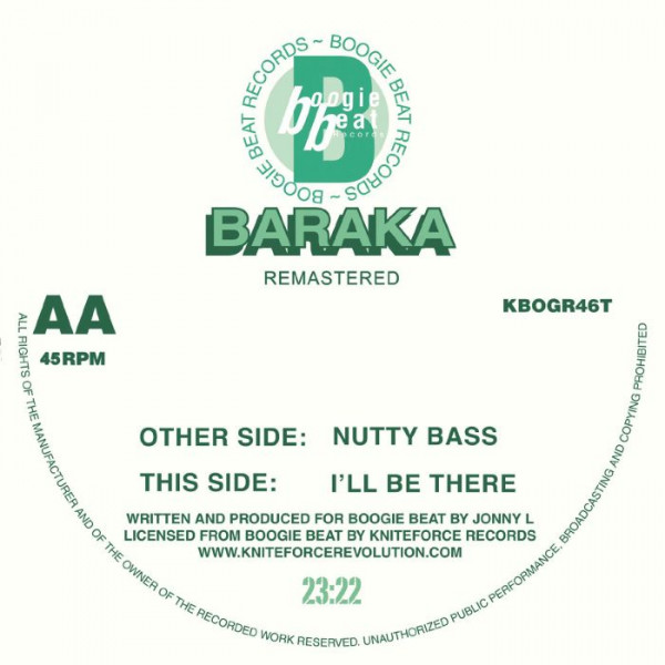 baraka-nutty-bass-ill-be-there-pre-order-kniteforce-records-cover