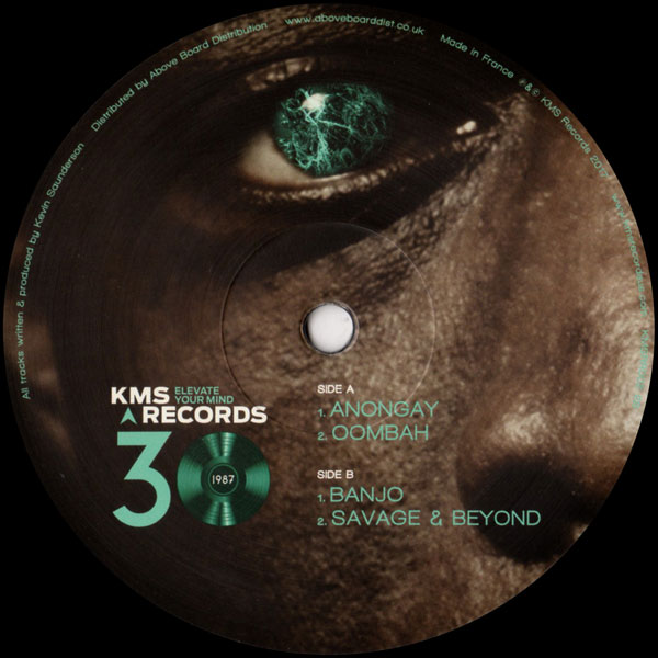kevin-saunderson-as-e-dancer-heavenly-revisited-part-2-anongay-kms-records-cover