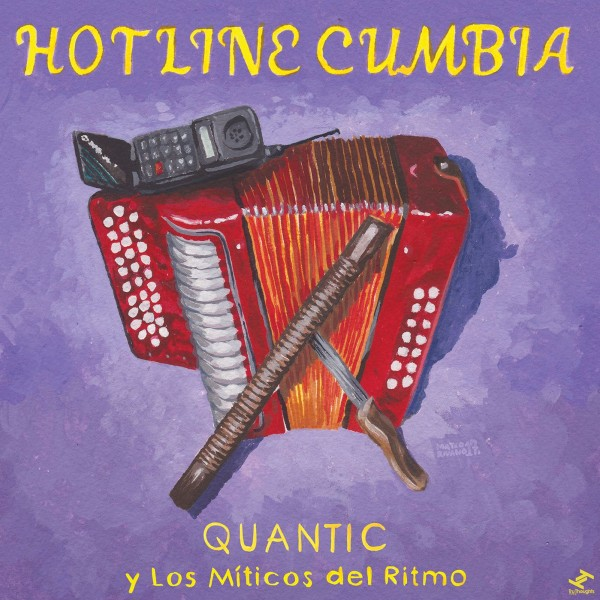 quantic-y-los-miticos-del-ritmo-hotline-bling-doombia-tru-thoughts-cover