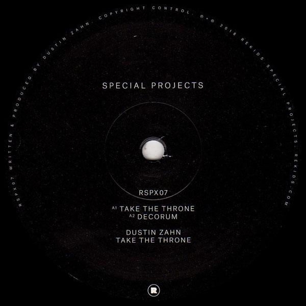 dustin-zahn-take-the-throne-ep-rekids-cover