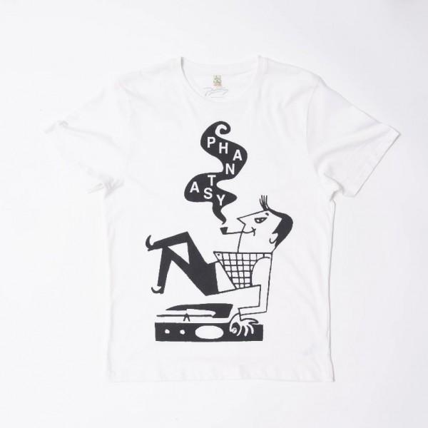 phantasy-sound-phantasy-smokin-t-shirt-white-x-large-phantasy-sound-cover