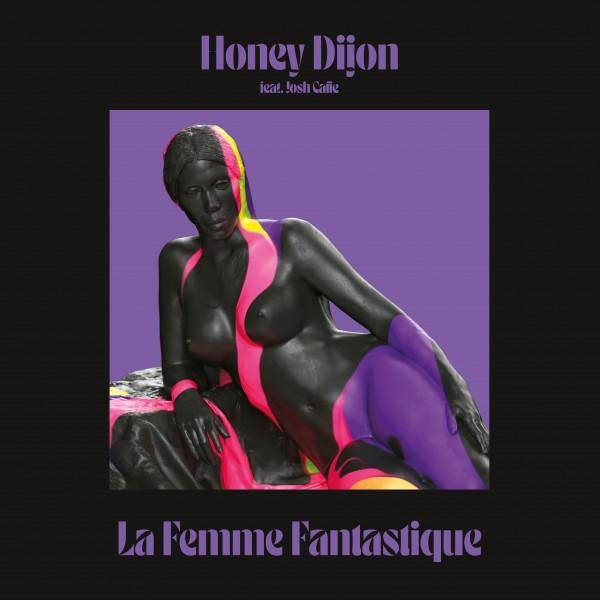honey-dijon-featuring-josh-caffe-la-femme-fantastique-inc-kink-kei-remix-classic-cover