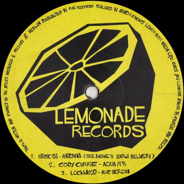 various-artists-mini-lp-lemonade-records-cup-of-tea-cover