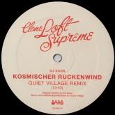 dj-kaos-kosmischer-ruckenwind-elitetechnique-quiet-village-remixes-clone-loft-supreme-cover