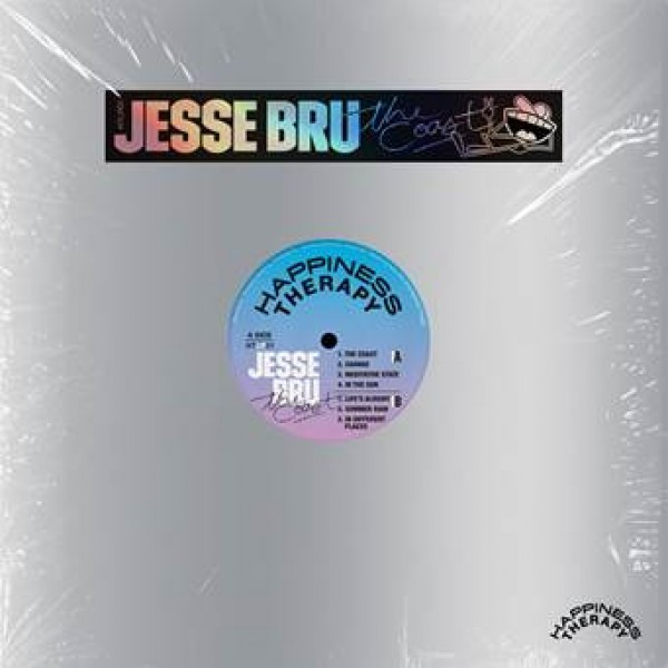 jesse-bru-the-coast-lp-happiness-therapy-cover